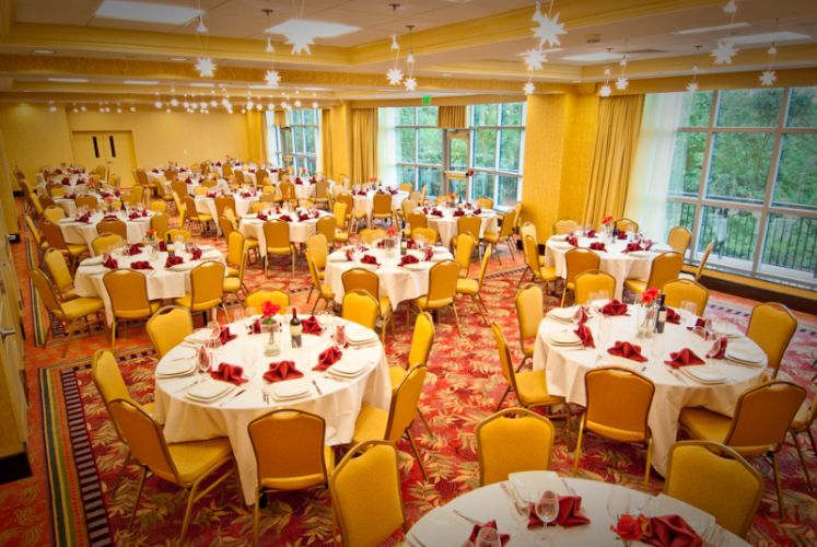 Ballroom -Full Catering Services 9 of 14
