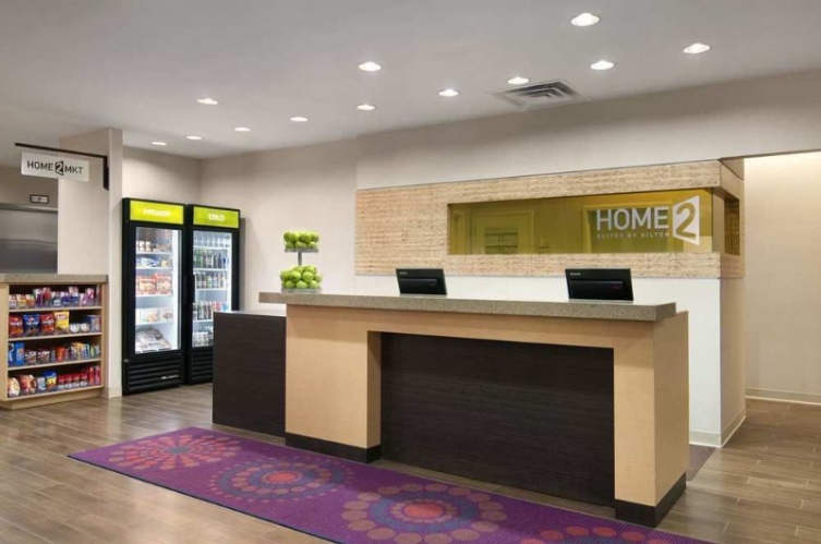 Home2 Suites by Hilton Oxford Al 1 of 7