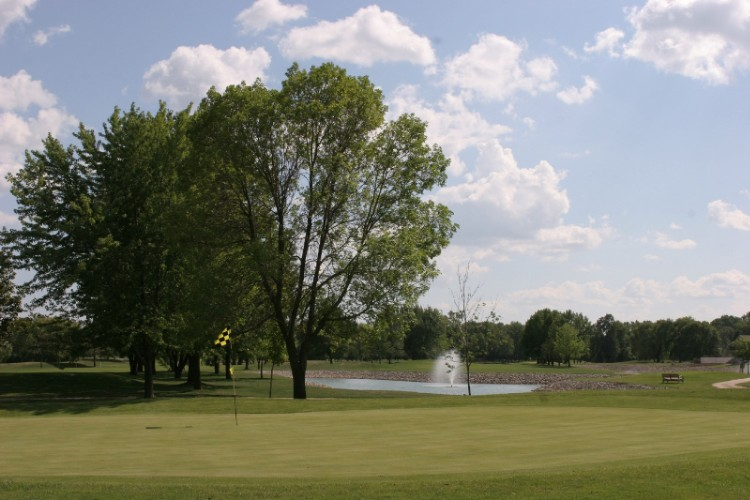 Golf Course 16 of 24