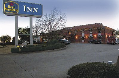 Best Western Jacksonville Inn 1 of 11