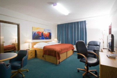 -Large 6 Person Room -Two Separate Sleeping Areas 13 of 16