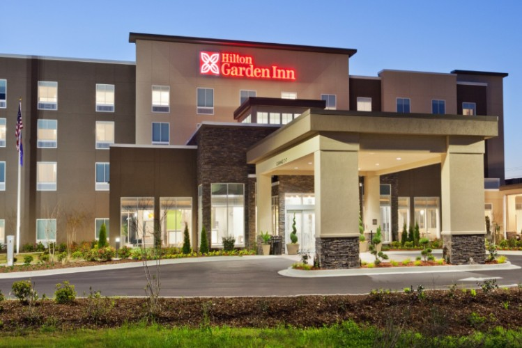 Hilton Garden Inn Eastchase 1 of 28