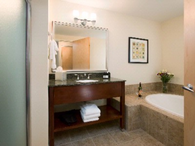 Jacuzzi Rooms 7 of 11