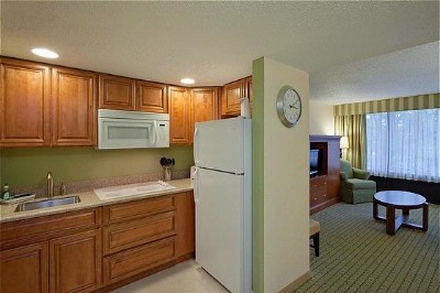 Extended Stay Suites 6 of 12