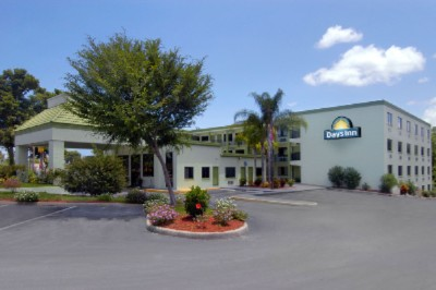 Image of Days Inn North Orlando