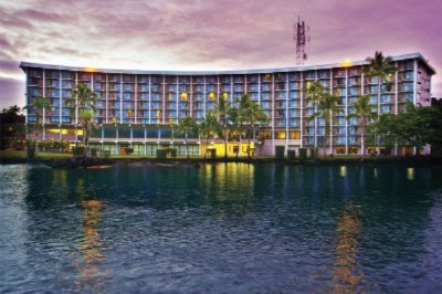 Image of Castle Hilo Hawaiian Hotel