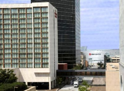 Image of Hyatt Regency Tulsa