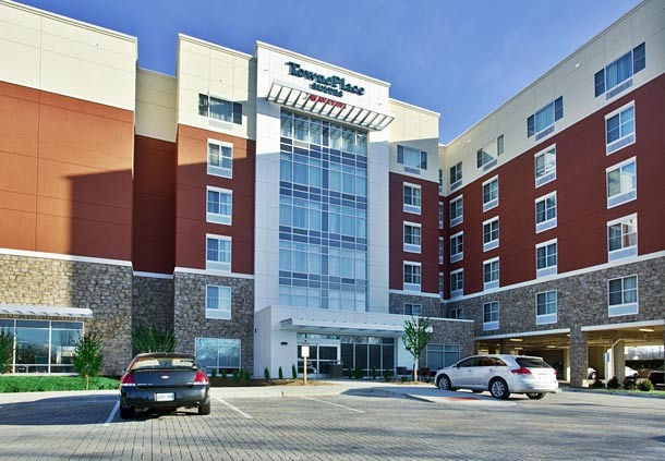 Towneplace Suites by Marriott Franklin Cool Springs 1 of 13