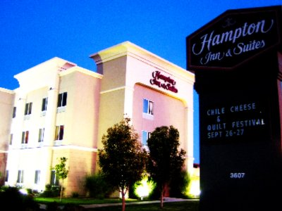 Hampton Inn & Suites 1 of 10
