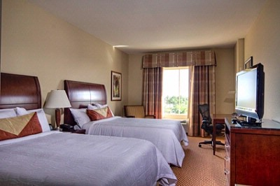 Double Queen Room Includes A Microwave And Refrigerator And Free Internet Standard 4 of 16
