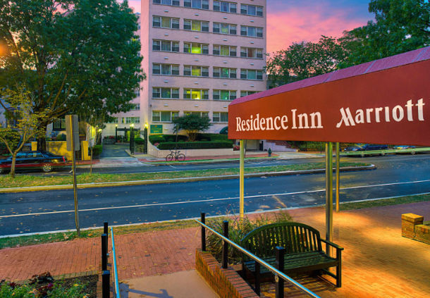 Residence Inn Marriott 1 of 10