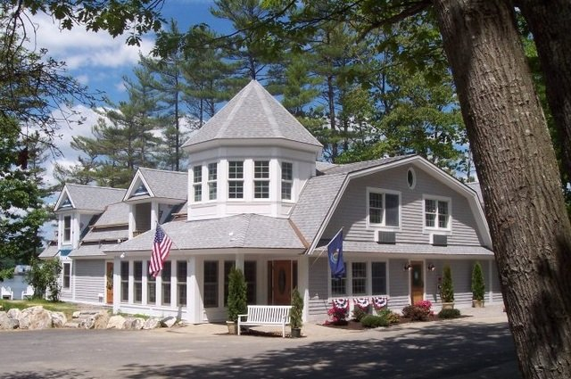 Sheepscot Harbour Village Resort & Spa 1 of 21