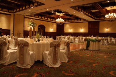 Our Grand Ballroom 9 of 17