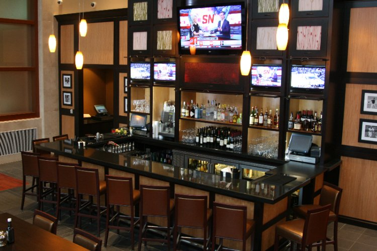 Shula\'s 347 Bar & Grill On Site 3 of 10