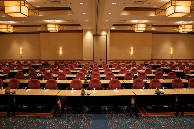 Over 32000 Square Feet Of Iacc Approved Meeting Space 6 of 10