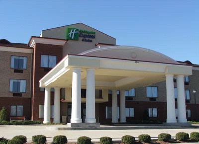 Holiday Inn Express & Suites Gadsden W Near Attalla 1 of 8