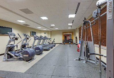 Largest Hotel Fitness Facility In The Area! 9 of 13