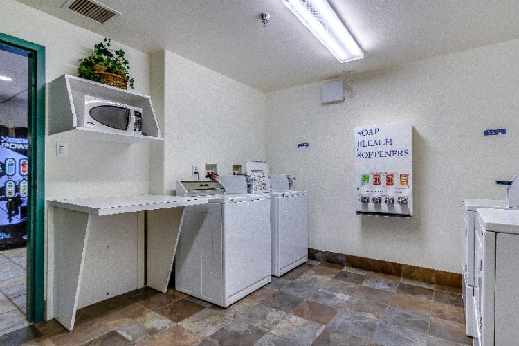 Guest Laundry Facilities 7 of 19