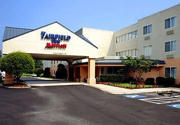 Image of Fairfield Inn by Marriott Lumberton