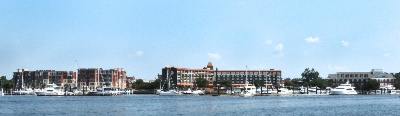 Image of Sheraton New Bern