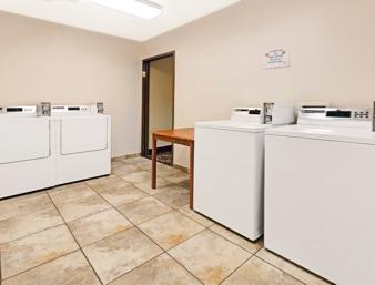 Guest Laundry Area 7 of 11