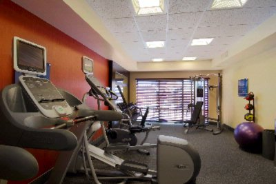 State-Of-The-Art Fitness Center 6 of 12