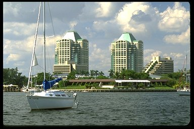 Image of Ritz Carlton Coconut Grove