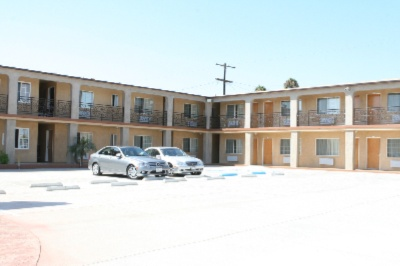 Image of Rodeway Inn & Suites Pacific Coast Hwy