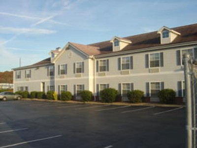 Americas Best Value Inn Chattanooga / North 1 of 5