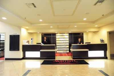 Our Front Desk Ready To Assist You 4 of 22