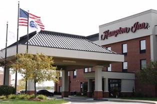 Hampton Inn Akron South 1 of 14