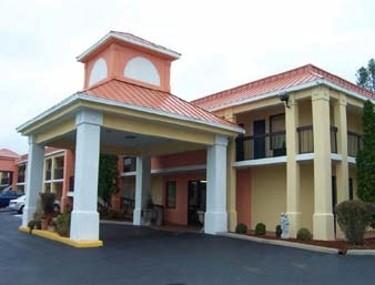 Image of Baymont Inn & Suites Covington Ga