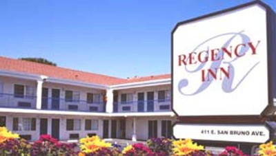 Regency Inn at San Francisco Airport 1 of 4