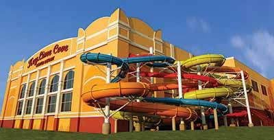 Image of Keylime Cove Indoor Water Resort