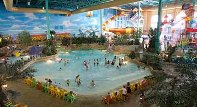 Lost Paradise Indoor Waterpark And Pool 7 of 19