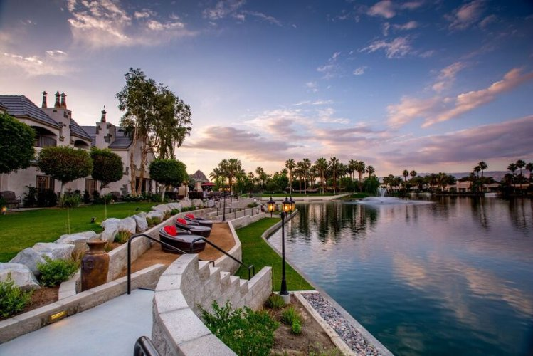 The Chateau at Lake La Quinta 1 of 16