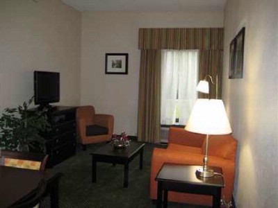 Two Room Suites Offer Spacious Seating Area. 10 of 16
