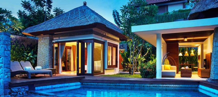 Inaya Villa With Private Pool 16 of 22