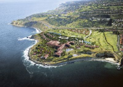 Terranea Resort 1 of 9