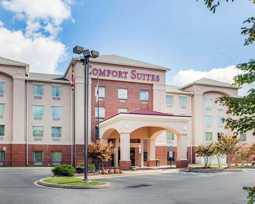 Image of Comfort Suites Columbia