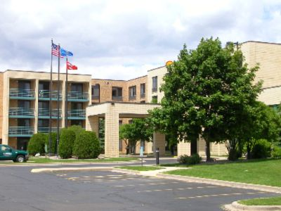 Best Western East Towne Suites Madison Wi 4801 Annamark