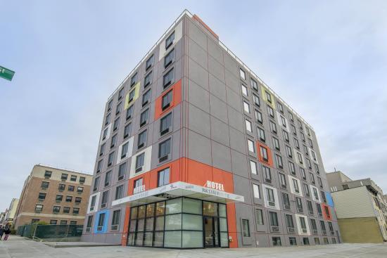 Bklyn House Hotel 9 Beaver St Brooklyn Ny 11206