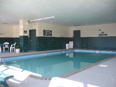 Indoor Heated Swimming Pool 7 of 10