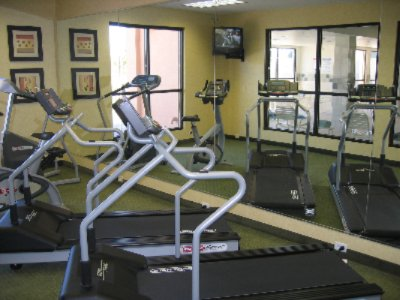 Fitness Center 7 of 9