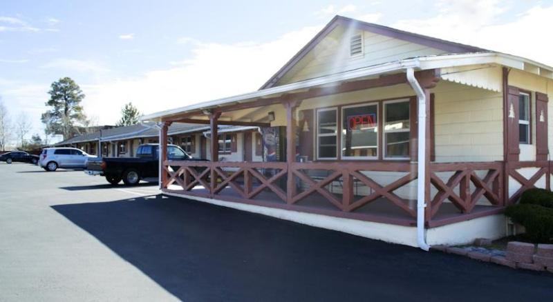 Americas Best Inn Flagstaff Flagstaff Az 910 South Milton Rd 86001