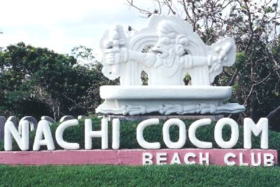 Nachi Cocom Beach Club 9 of 21