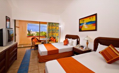 Hotel Cozumel & Resort All Inclusive 1 of 15