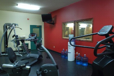 Fitness Center 9 of 9