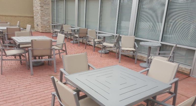 Outdoor Patio 4 of 9