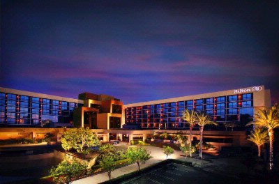Image of Hilton Costa Mesa